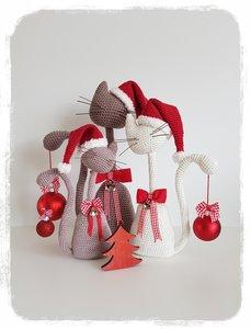 Jingles de (Kerst) Kater